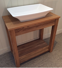 Made To Measure Bathroom Vanity Washstand