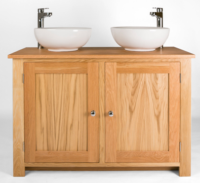 Bathroom Vanity Cabinets Freestanding Solid Wood And Painted Options From T